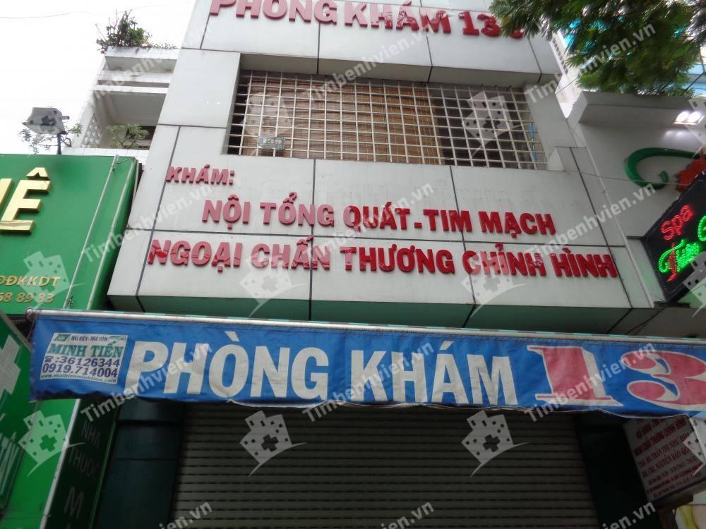 Phòng Khám 139