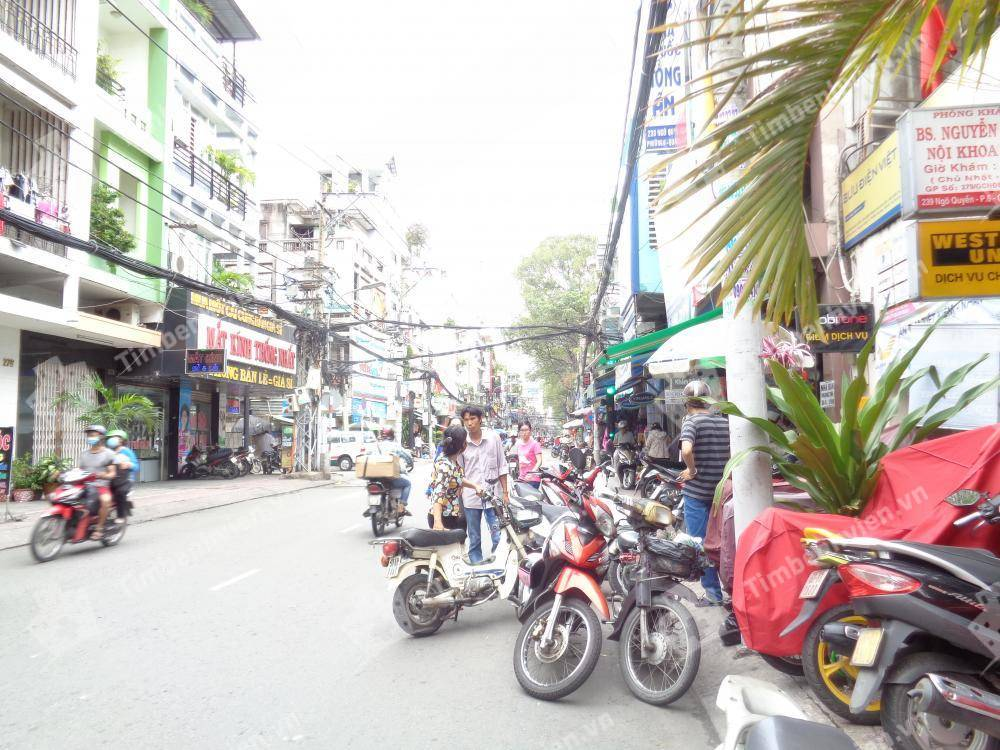 Phòng Khám BS Nguyễn Thị Mỹ Hạnh