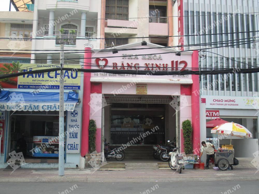 Nha khoa Răng Xinh 112