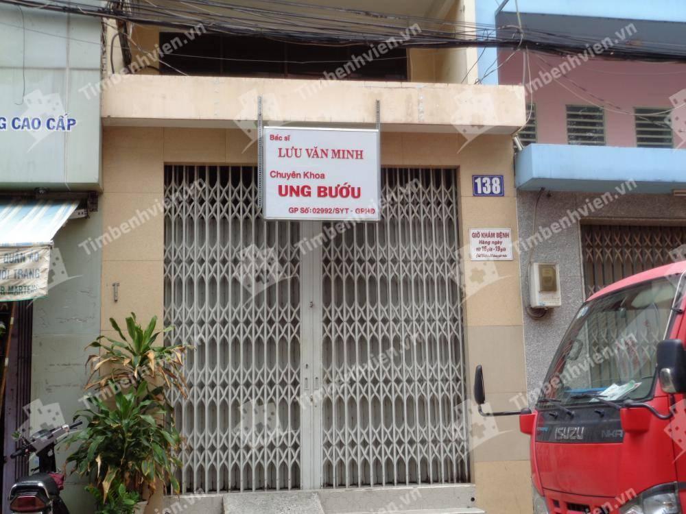Phòng khám chuyên khoa Ung Bướu