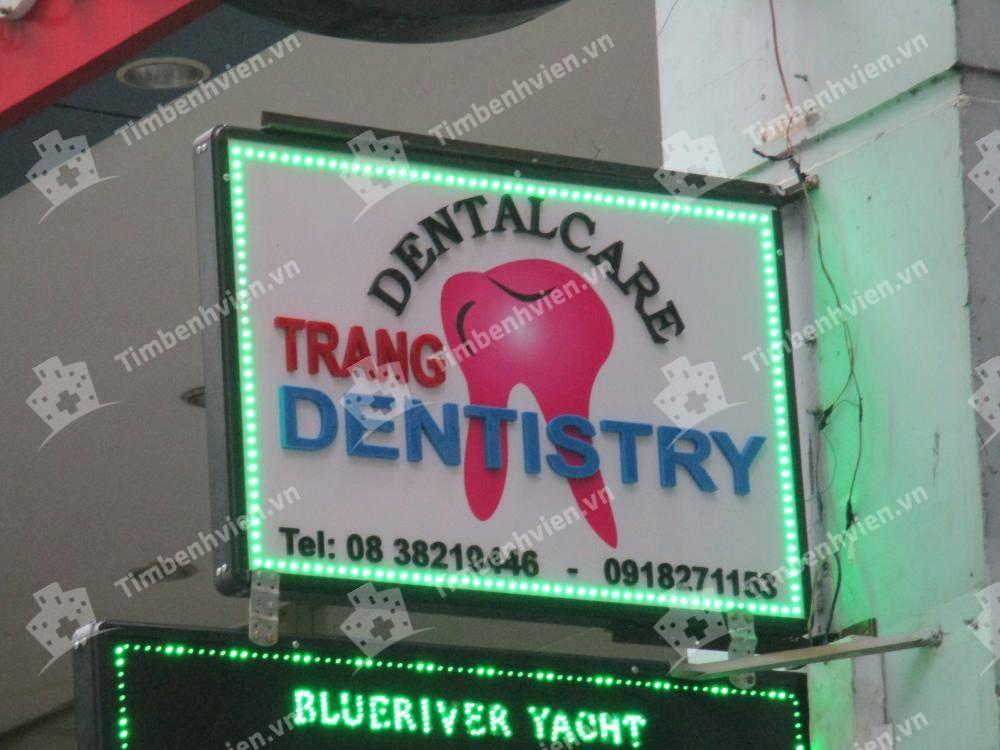 Nha khoa Grand Dentistry