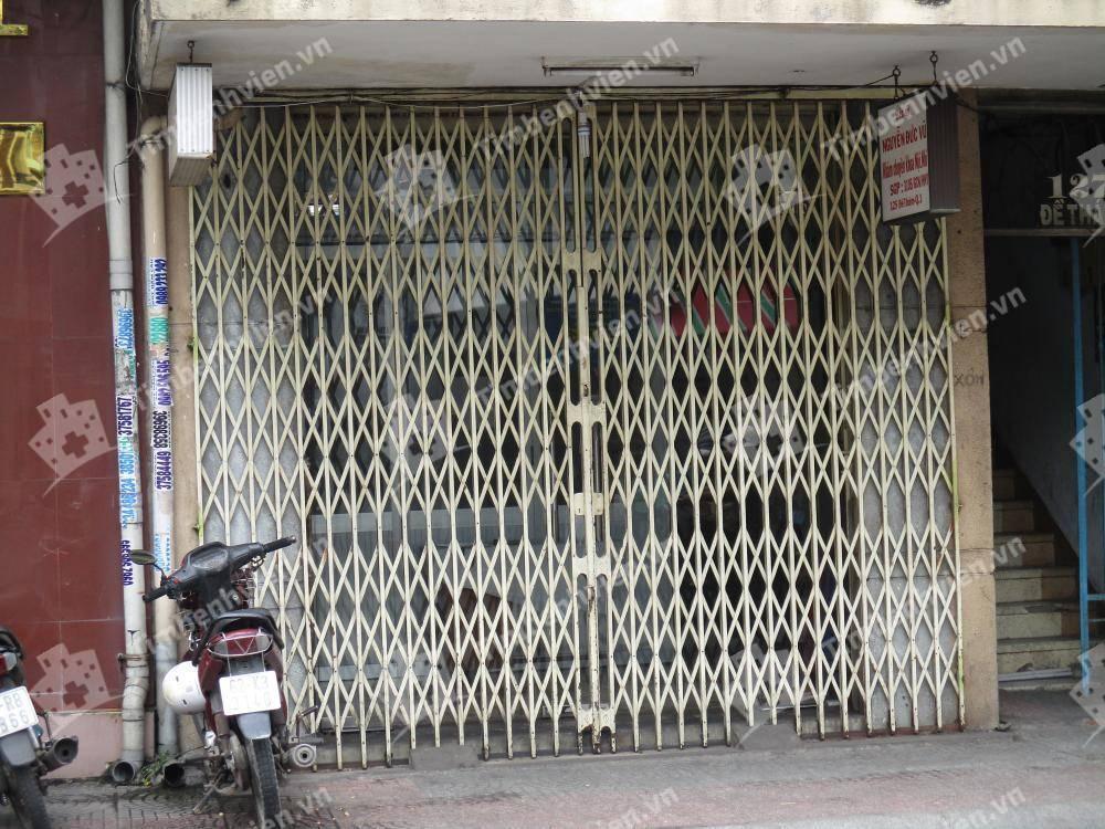 Phòng khám Sản phụ khoa - BS Nguyễn Thị Vĩnh Thành