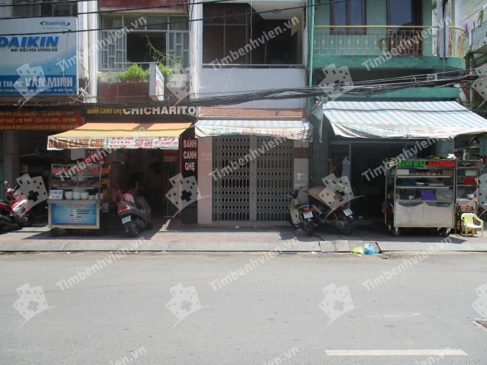 Phòng Khám Chuyên Khoa Nội Tổng Hợp - BS Nguyễn Nẫm