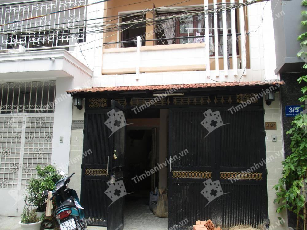 Phòng khám chuyên khoa Ngoại Tổng Hợp - BS Huỳnh Thị Linh Thu