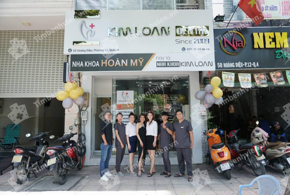 Kim Loan Dental