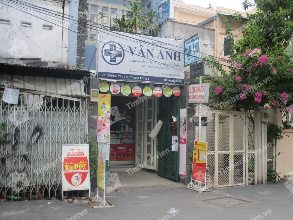 Phòng Khám Chuyên Khoa Nội Tổng Hợp - BS Lâm Sanh Hùng