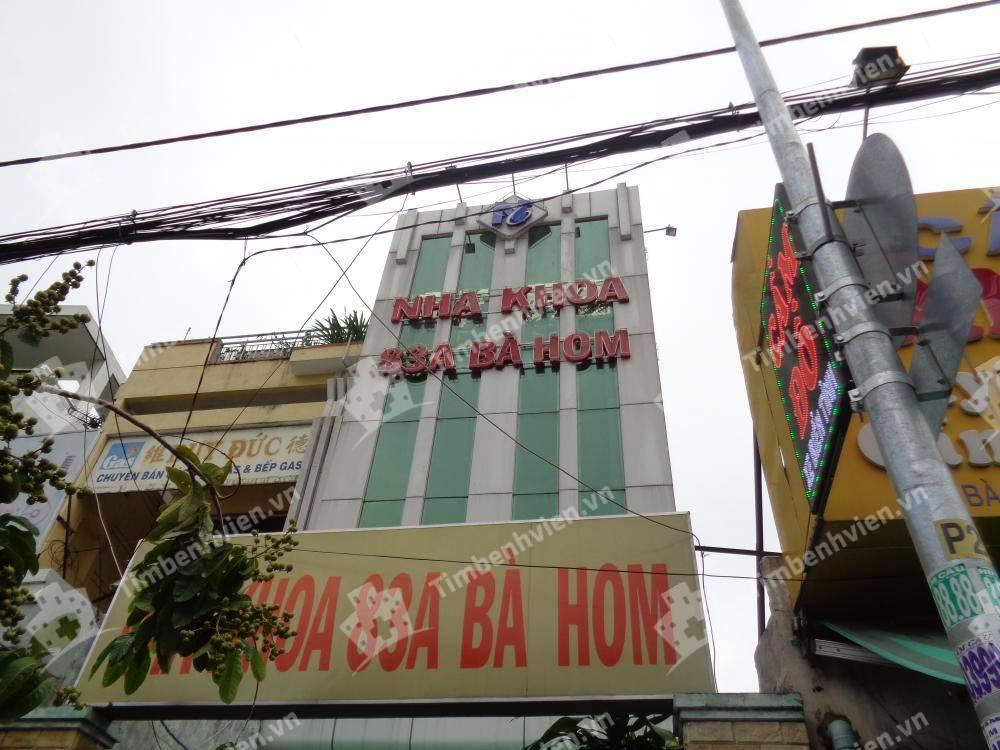 Nha Khoa 83A Bà Hom
