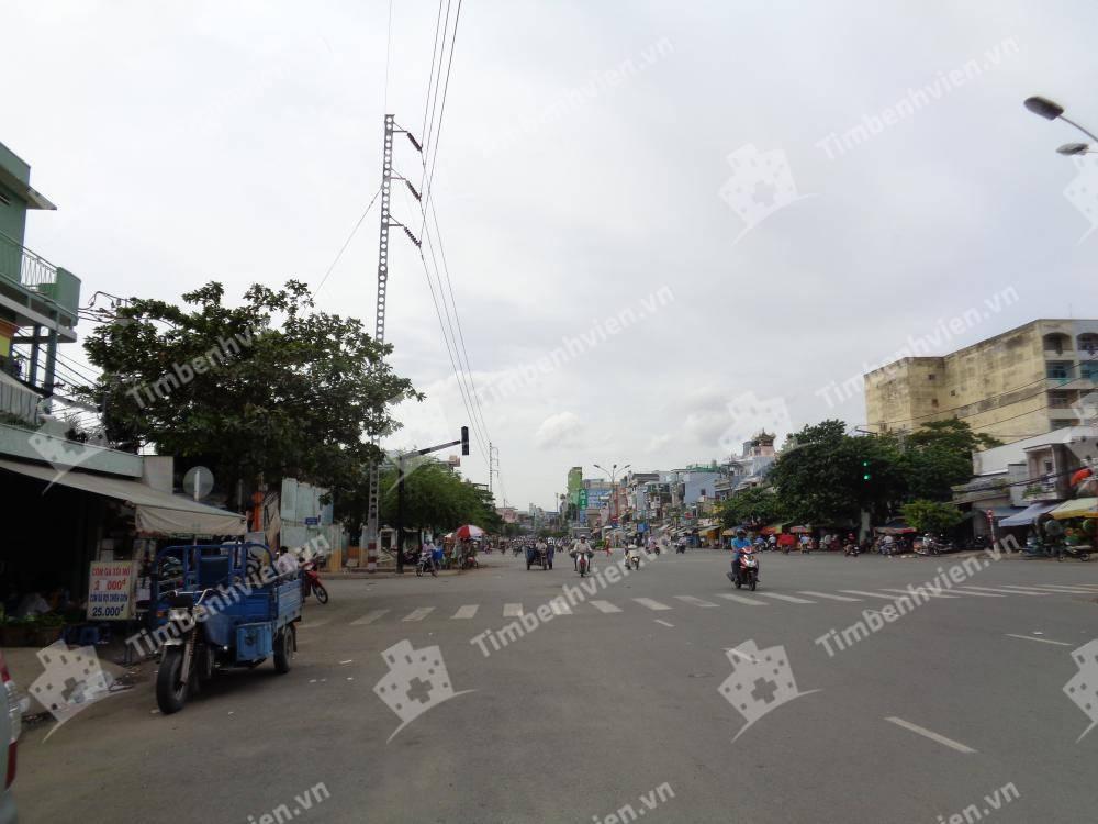 Nha Khoa Bình Tiên