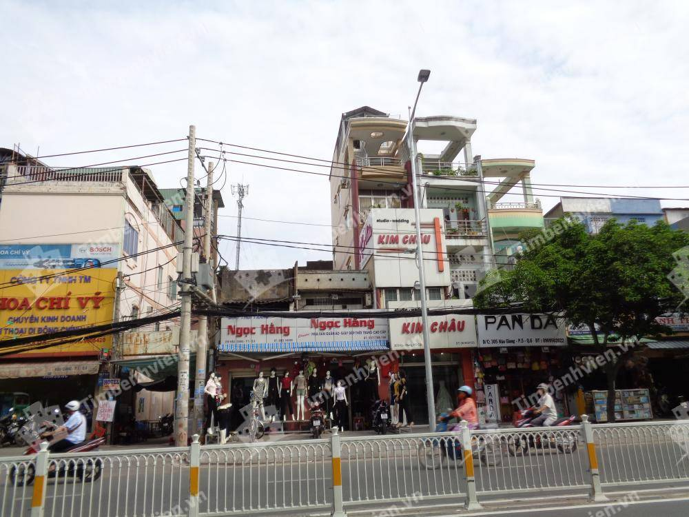 Nha khoa - BS Nguyễn Minh Phụng