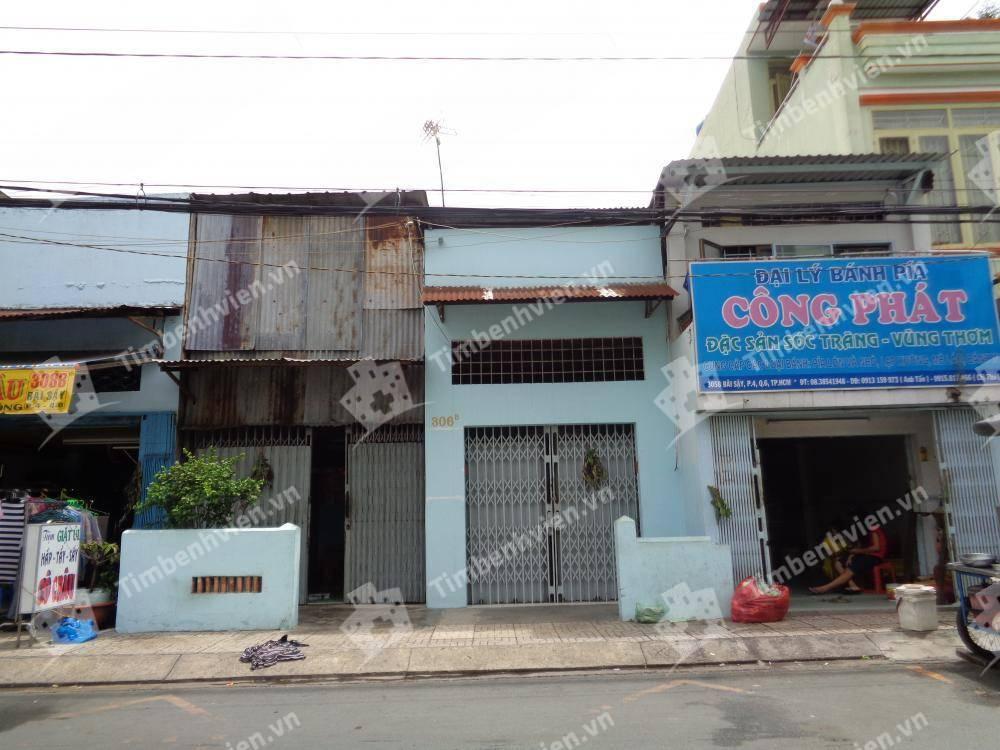 Phòng Khám Chuyên Khoa Thần Kinh - BS Nguyễn Văn Tuấn