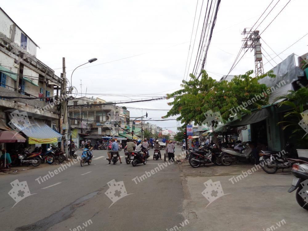 Phòng Khám Chuyên Khoa Nội Tổng Hợp - BS Nguyễn Tự