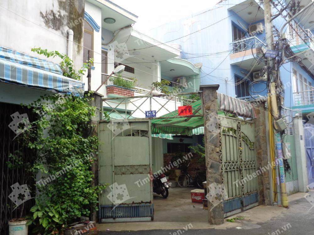 Phòng khám chuyên khoa Nội Nhiễm - BS Trần Thị Hồng Châu