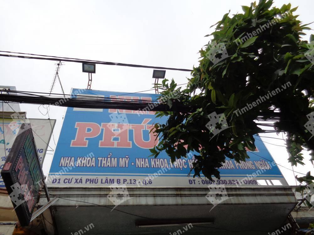 Nha khoa Phú Lâm