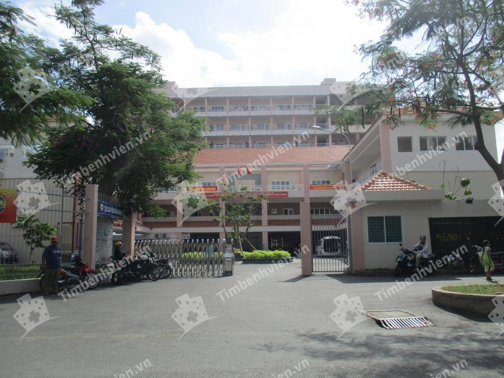 Bệnh Viện Quận 11