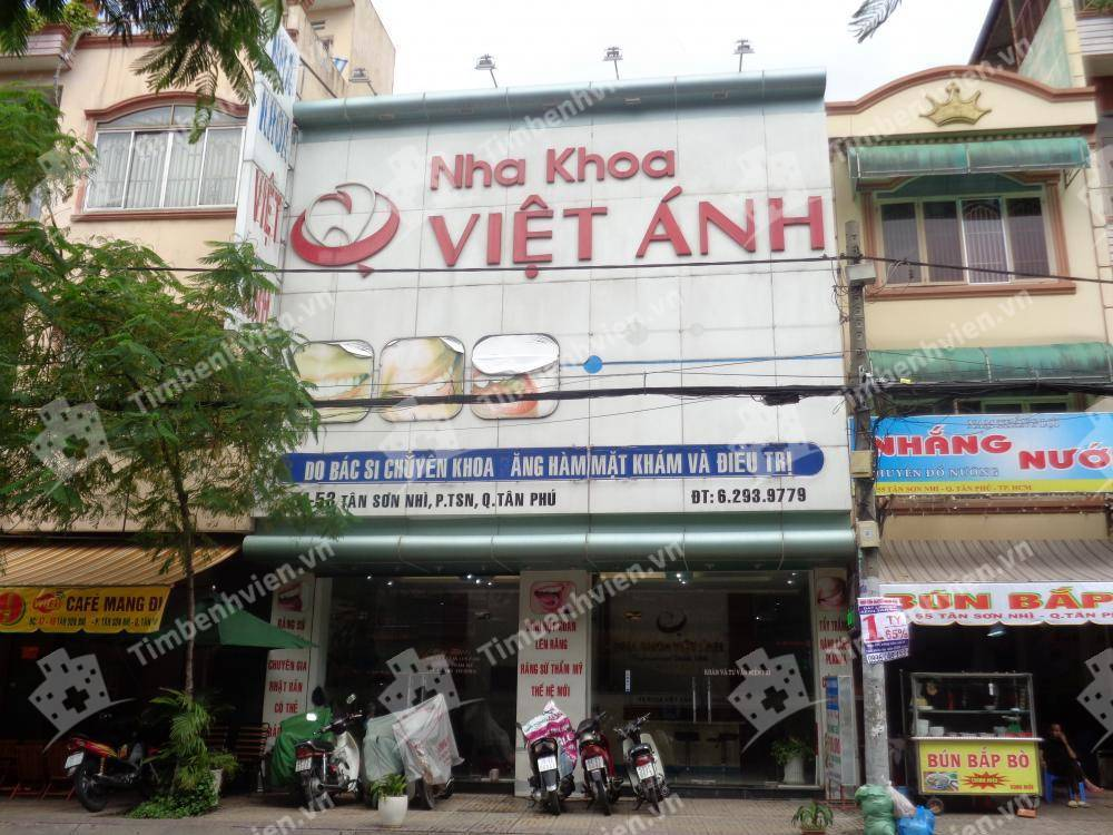 Nha khoa Việt Ánh