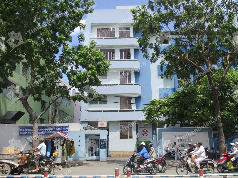 Trung Tâm Sức Khỏe Sinh Sản Thành Phố Hồ Chí Minh