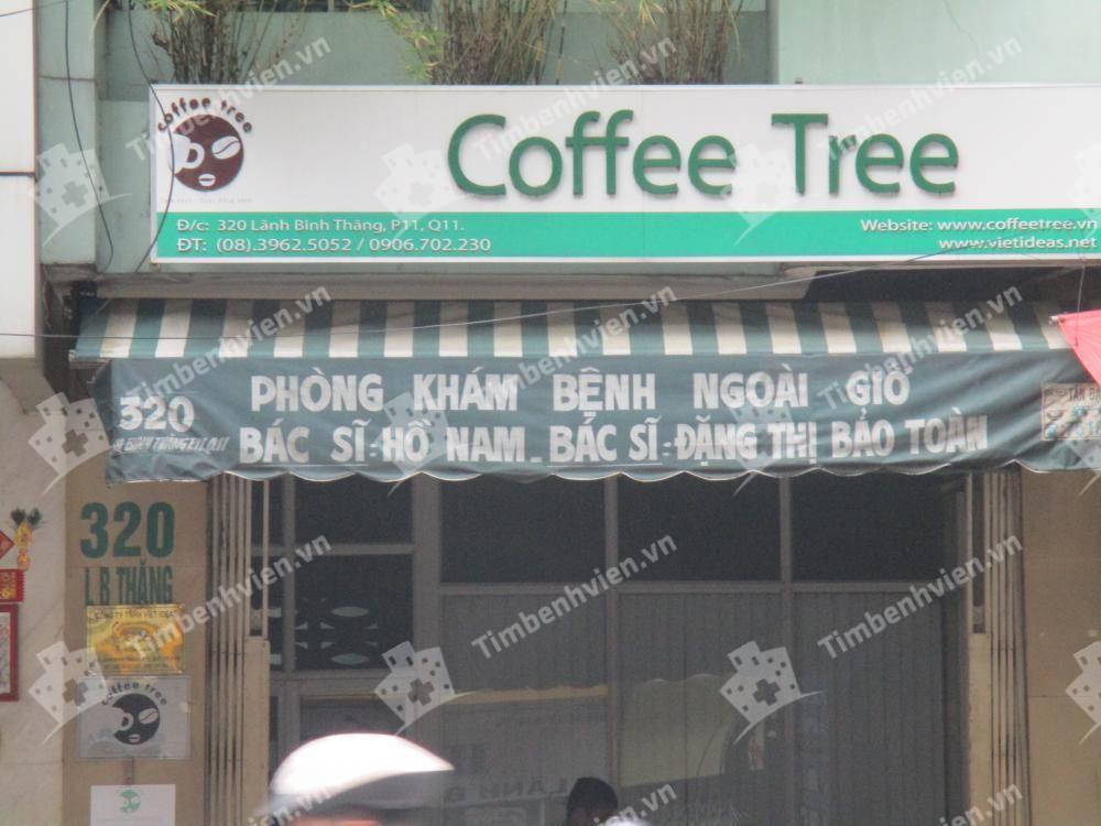 Phòng Khám Chuyên Khoa Bướu Cổ & Lồng Ngực - BS. Hồ Nam