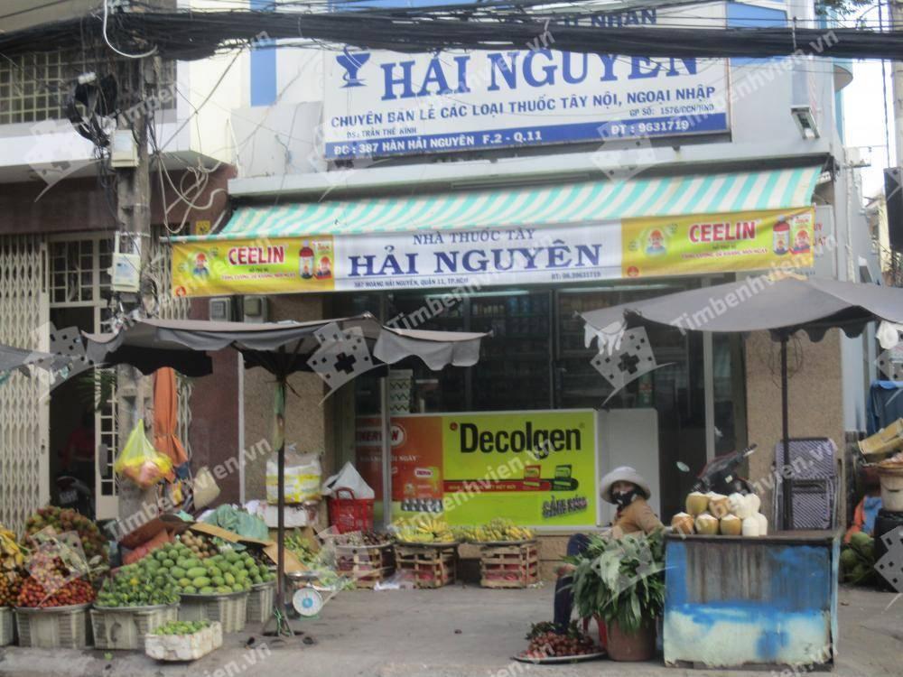 Phòng khám chuyên khoa Tiết niệu - Nội tổng quát - BS. Nguyễn Xuân Huy