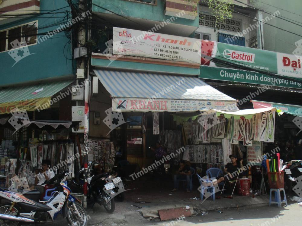 Phòng Khám Chuyên Khoa Nội Tổng Hợp - BS. Hà Thanh Hải
