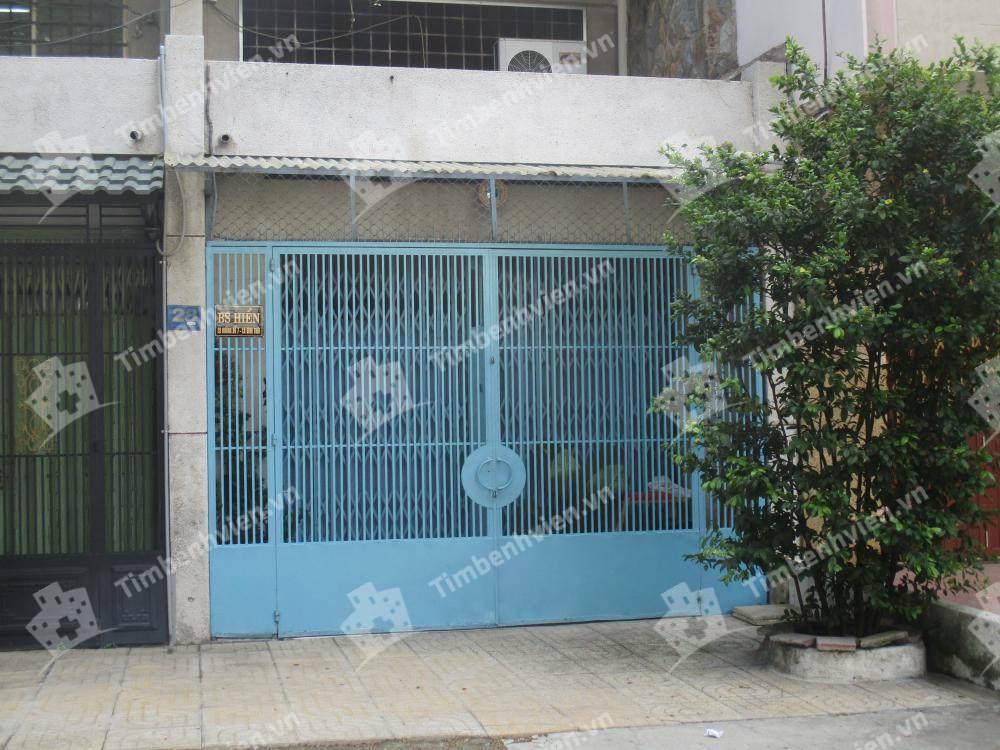 Phòng khám Chuyên khoa lao - BS. Trương Quang Hiển