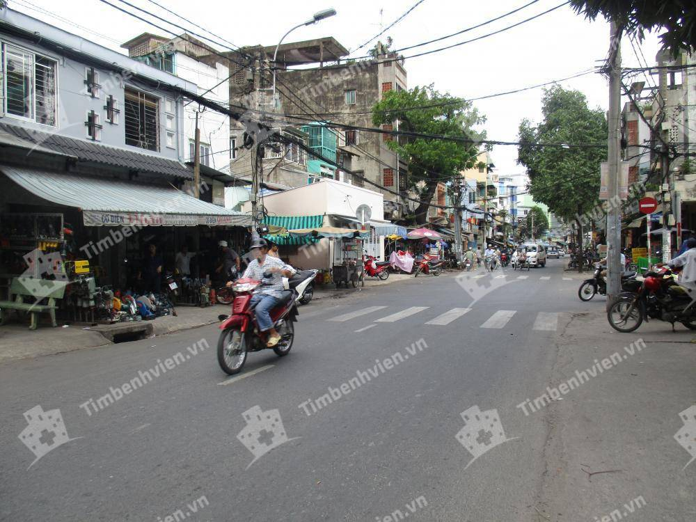 Phòng Khám Chuyên Khoa Ngoại Tiết Niệu - BS. Trần Ngọc Sinh