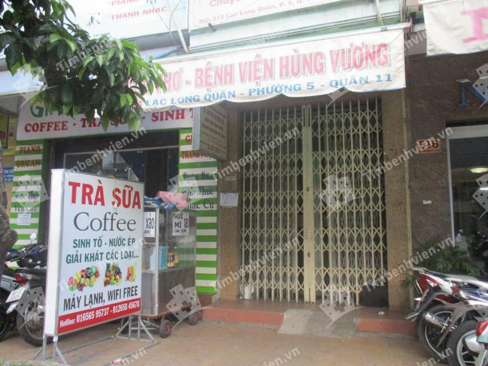 Phòng Khám Sản Phụ Khoa - BS. Nguyễn Thị Ngọc Thơ