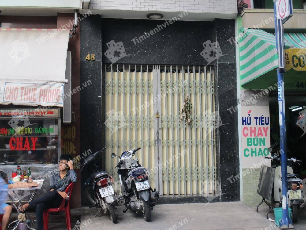 Phòng Khám Chuyên Khoa Nội Tổng Hợp - BS. Nguyễn Thành Hưng