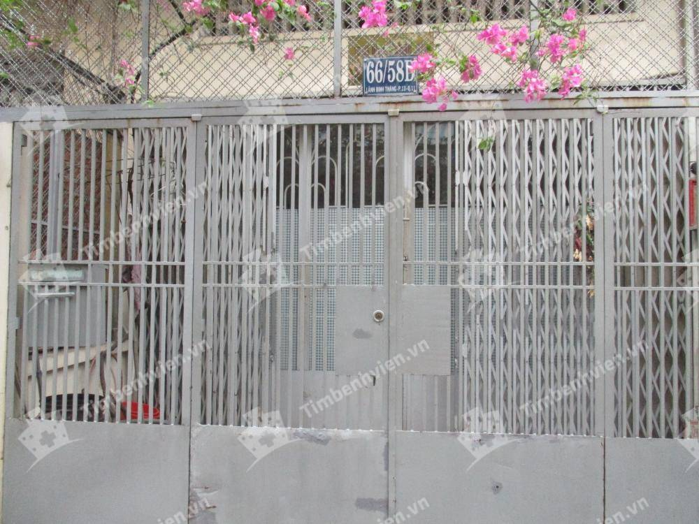 Phòng Khám Chuyên Khoa Tim Mạch - BS. Đào Thị Hoài Nguyên