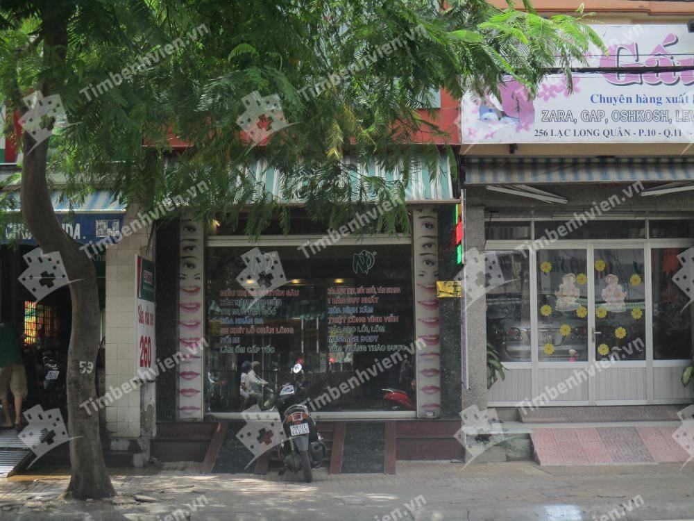 Viện Phẫu Thuật Thẩm Mỹ Nguyễn Du - Cơ sở 1