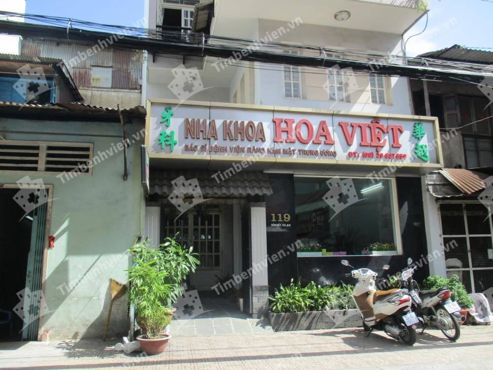 Nha Khoa Hoa Việt