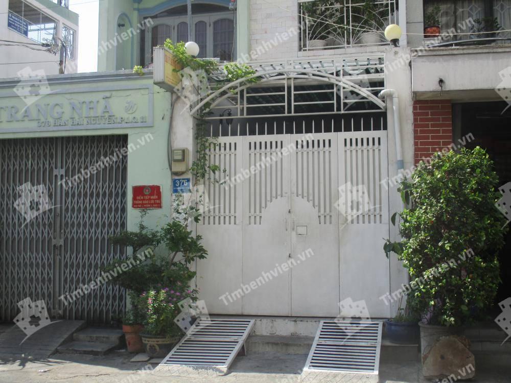 Phòng Khám Chuyên Khoa Nhi - BS. Mai Vân Bôn
