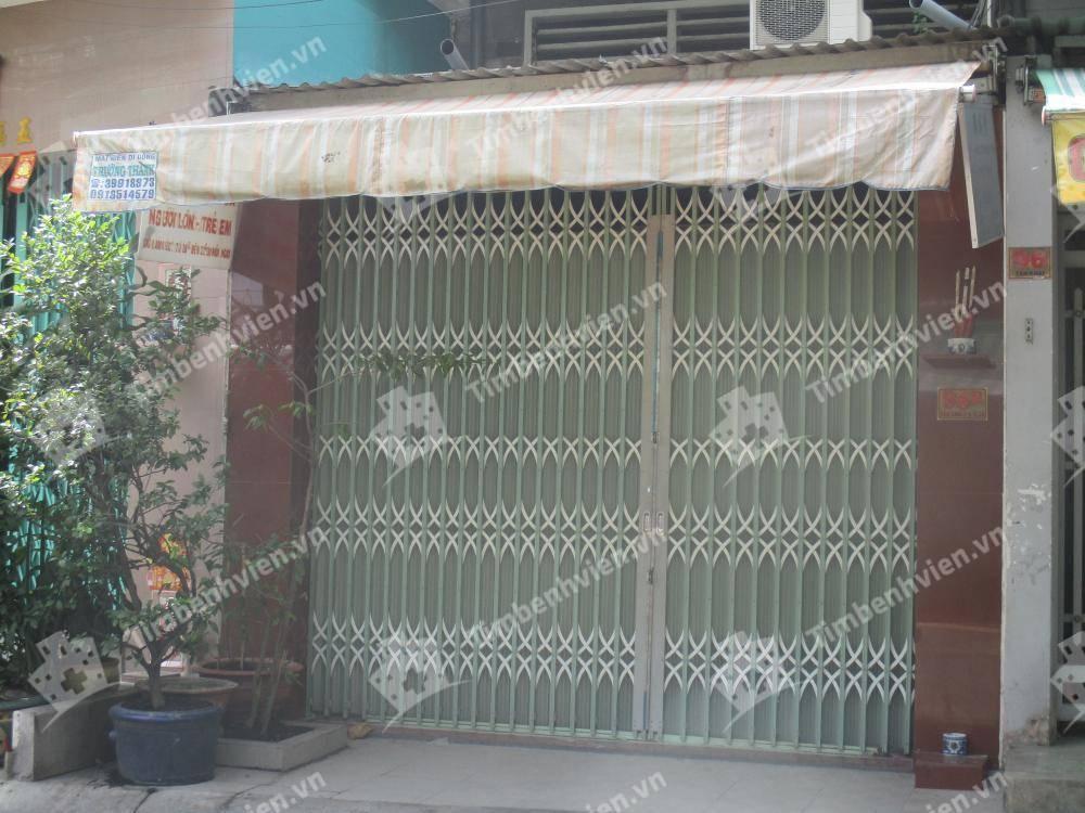 Phòng Khám Chuyên Khoa Nội Tổng Hợp - BS. Hoàng Thanh Hiền