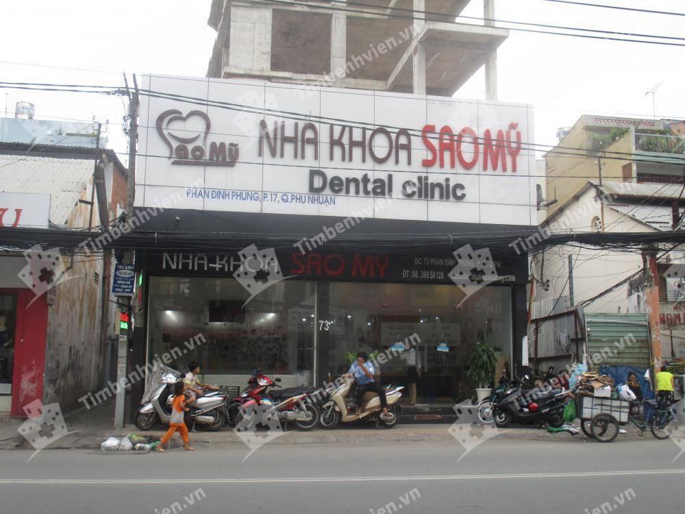 Nha khoa Sao Mỹ