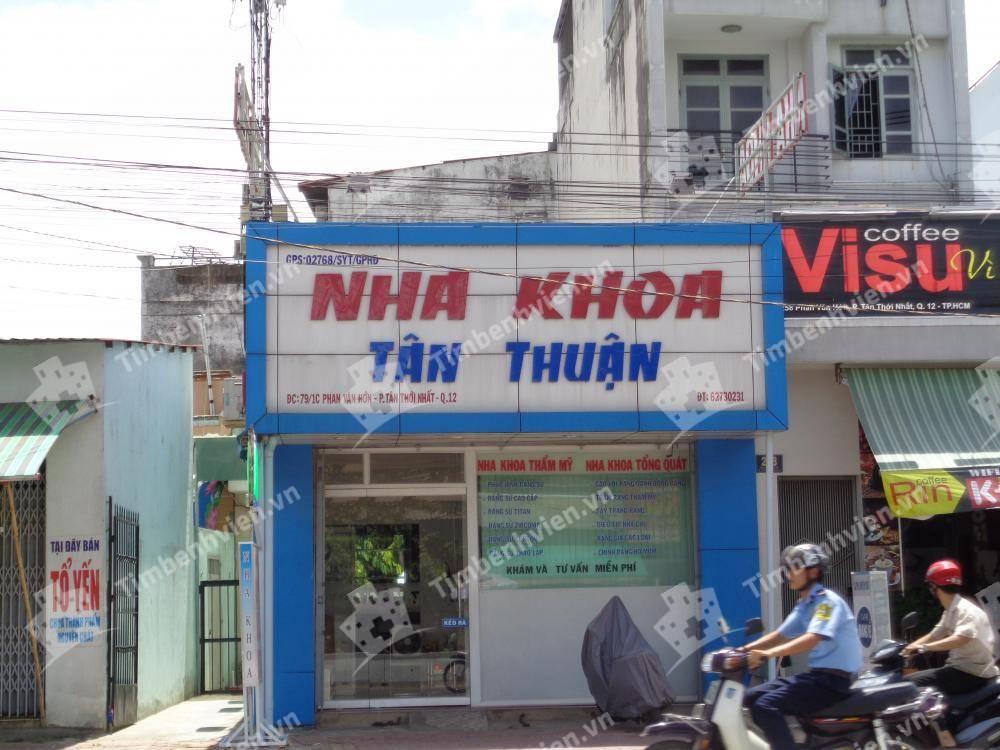 Nha Khoa Tân Thuận