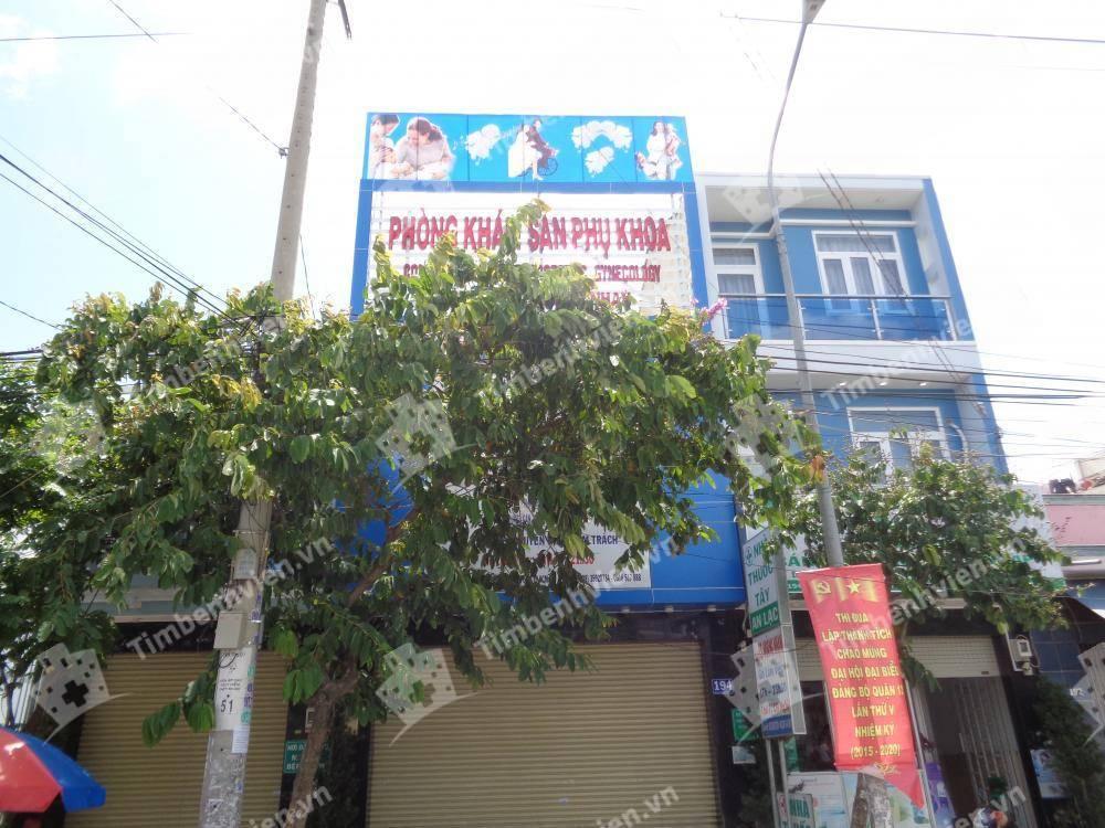 Phòng Khám Sản Phụ Khoa - BS. Hoàng Nhạn