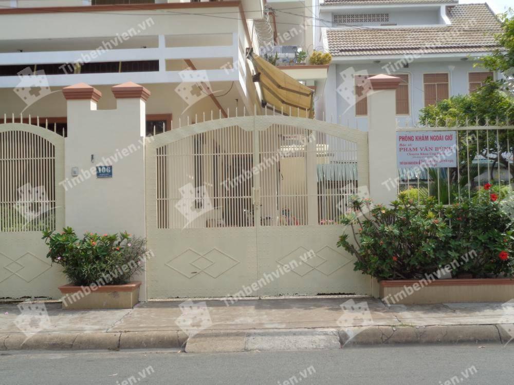 Phòng khám chuyên khoa Ung Bướu - BS. Phan Văn Bùng