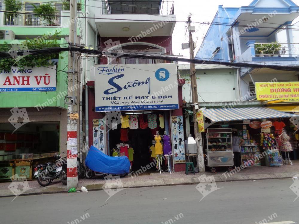 Nha khoa Xuân Đào