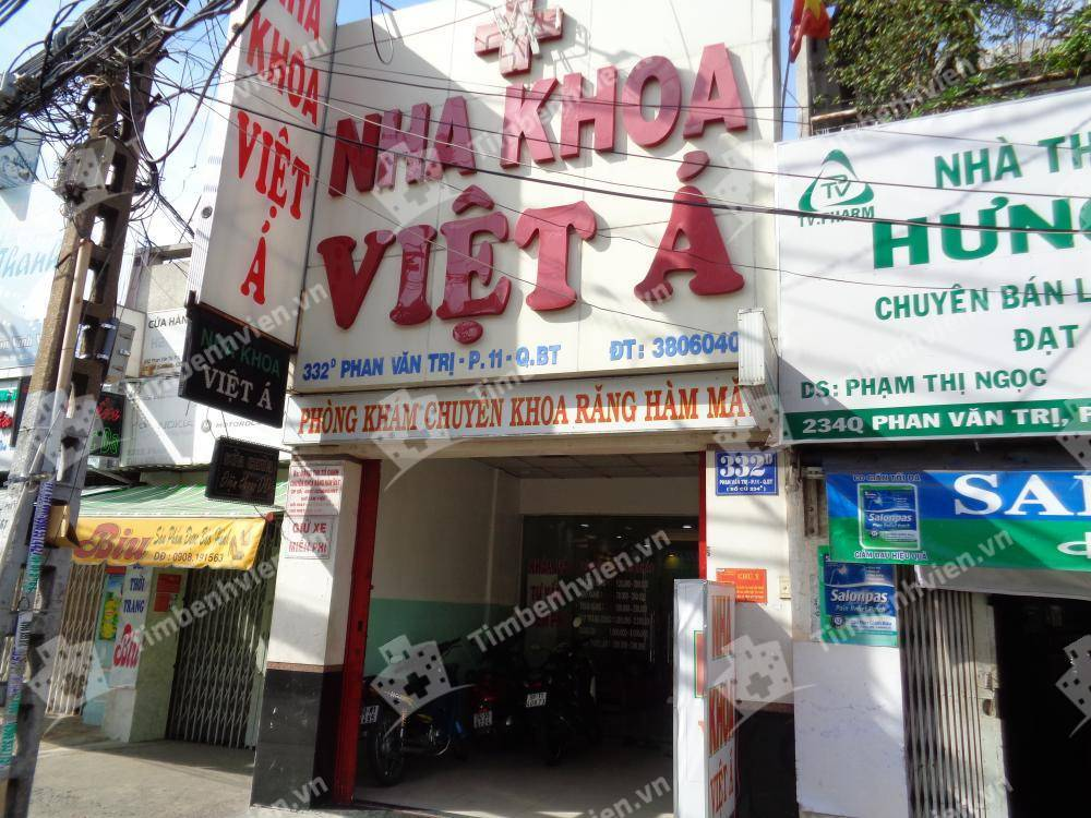 Nha Khoa Việt Á