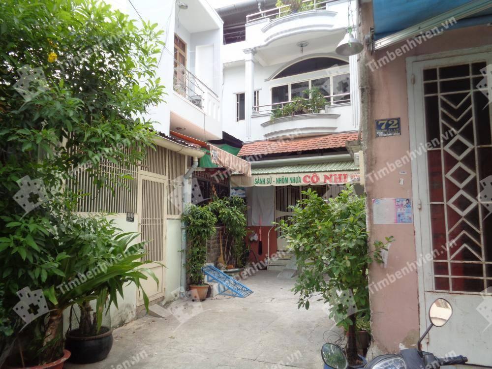 Phòng Khám Chuyên Khoa Sản Phụ Khoa - BS. Hồ Thị Biên