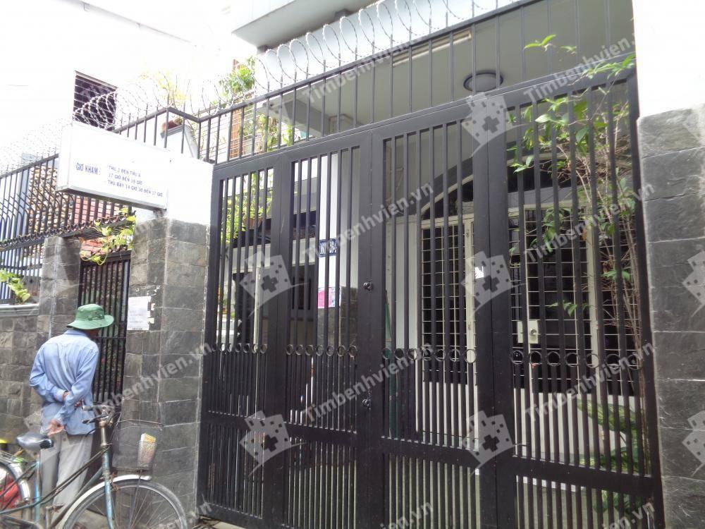Phòng khám BS. Võ Quang Phúc