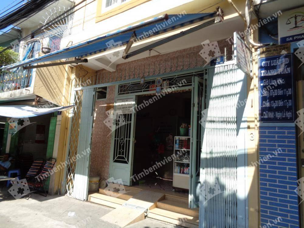 Phòng Khám BS. Lê Quốc Bảo
