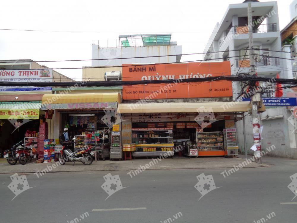 Phòng Khám Chuyên Khoa Nhi - BS. Nguyễn Đức Tuấn