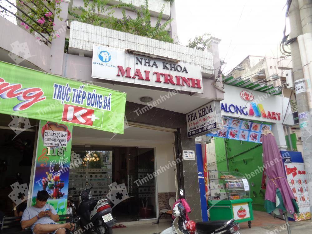 Nha khoa BS. Nguyễn Thị Mai Trinh