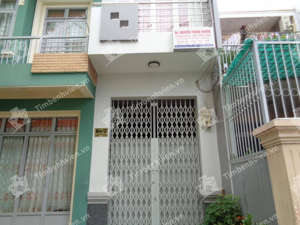 Phòng khám chuyên khoa Tâm Thần - BS. Nguyễn Trung Hoàng