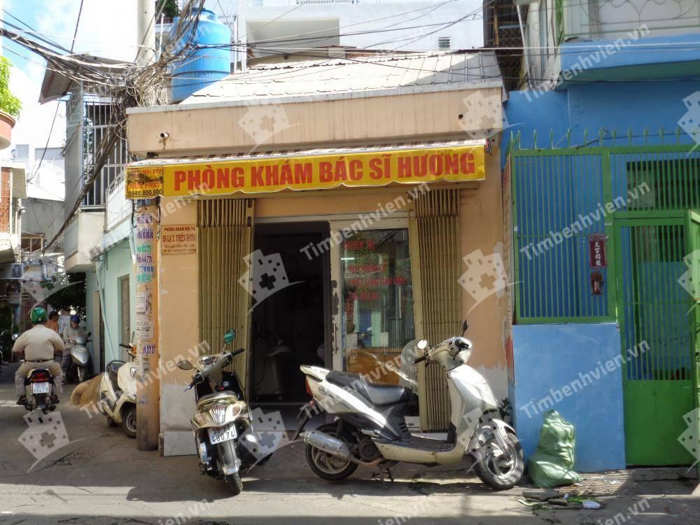 Phòng Khám Chuyên Khoa Nội Tổng Hợp - BS. La Thị Thiên Hương