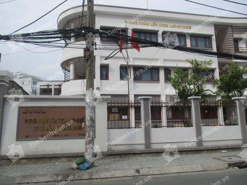 Phòng Khám Liên Khoa Lao - HIV