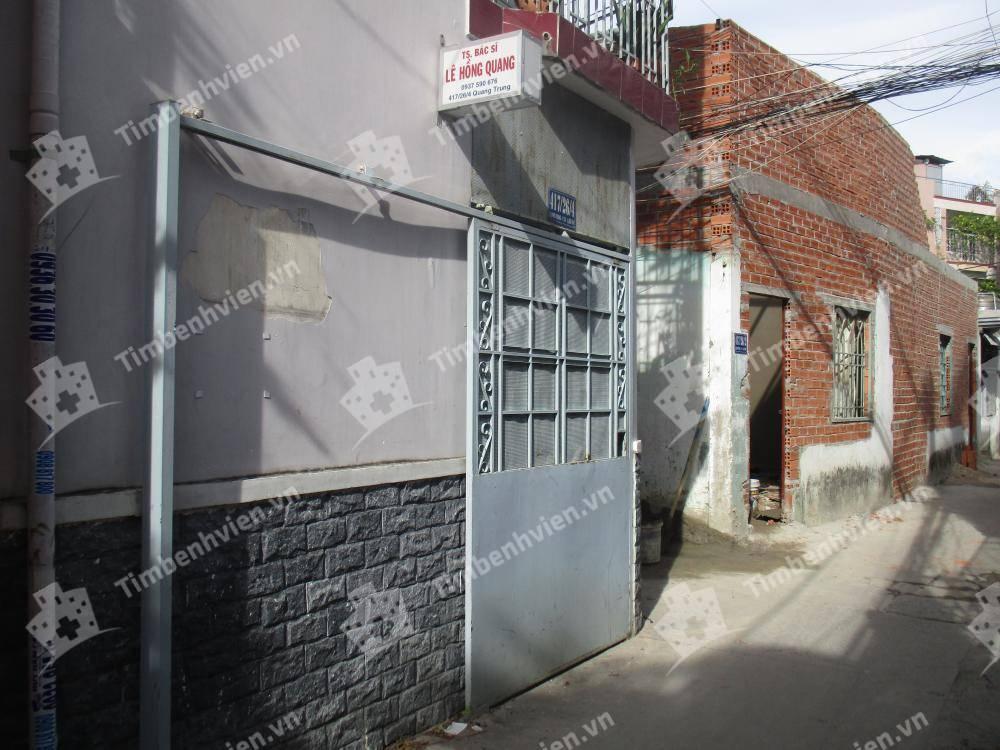 Phòng Khám BS. Lê Hồng Quang