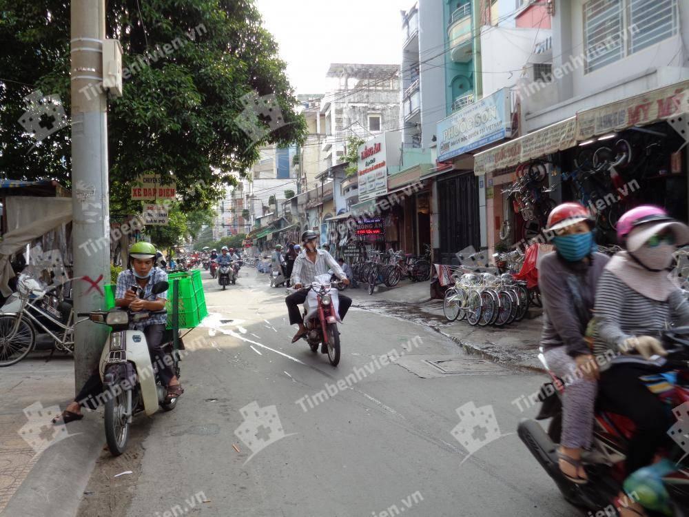 Phòng Khám ngoài giờ BS Trần Minh Hải