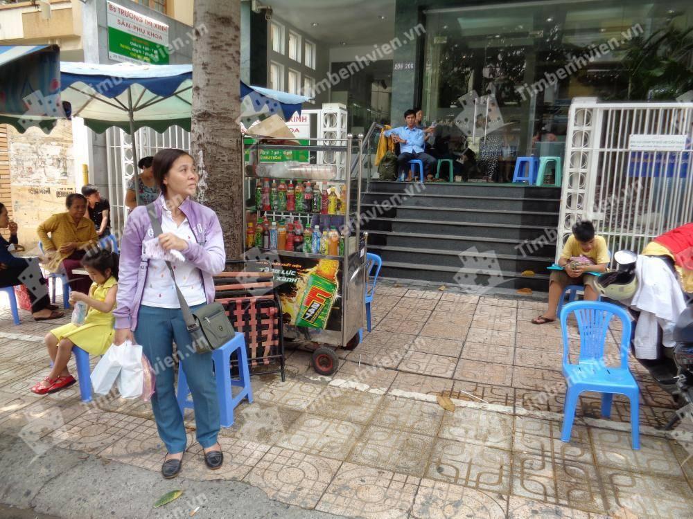 Xem chi tiết Phòng Khám Sản Phụ Khoa - BS. Trương Thị Xinh