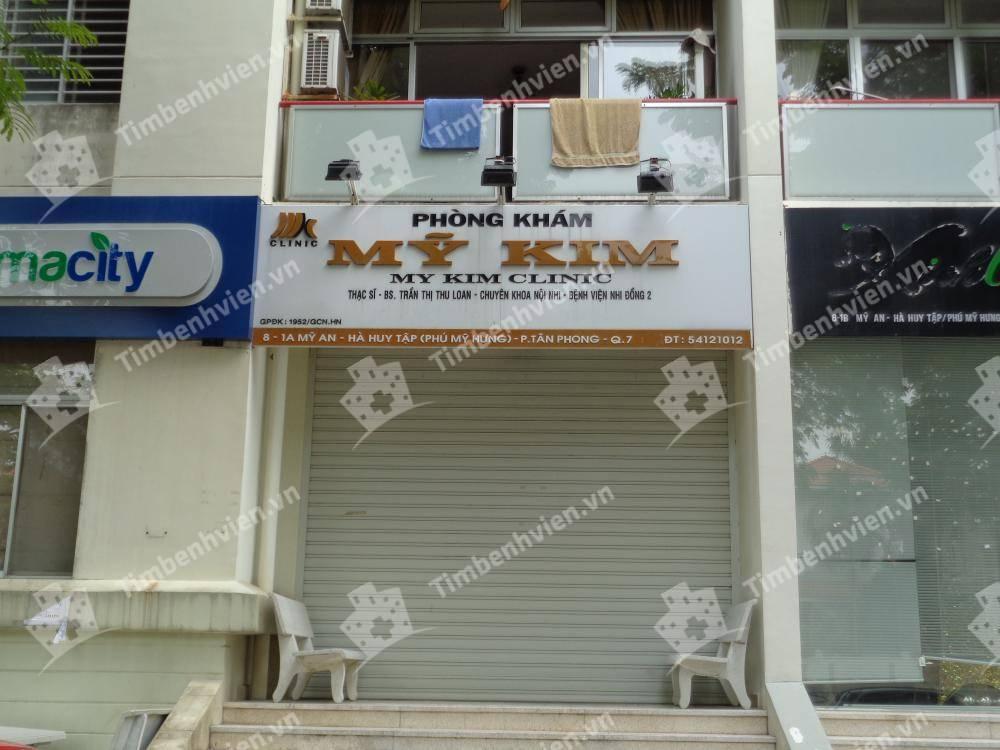 Phòng khám Mỹ Kim